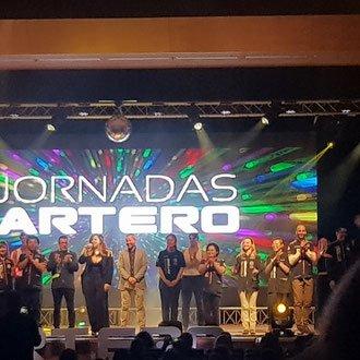 Jornadas Artero 2019